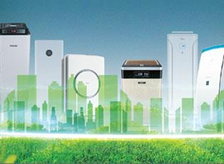 强效除霾净化,2017且看这些空气净化器