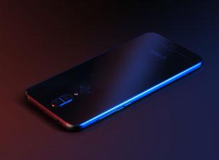 1699起 能当镜子的全面屏360手机N6Pro发布