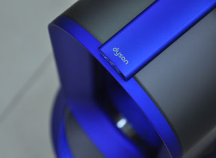 Dyson Pure Hot+Cool Link空气净化暖风扇开箱